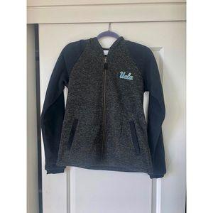 Columbia brand UCLA jacket